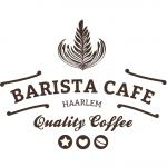 Barista Cafe Haarlem logo
