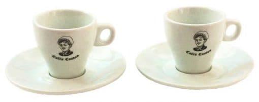 Espressokopje