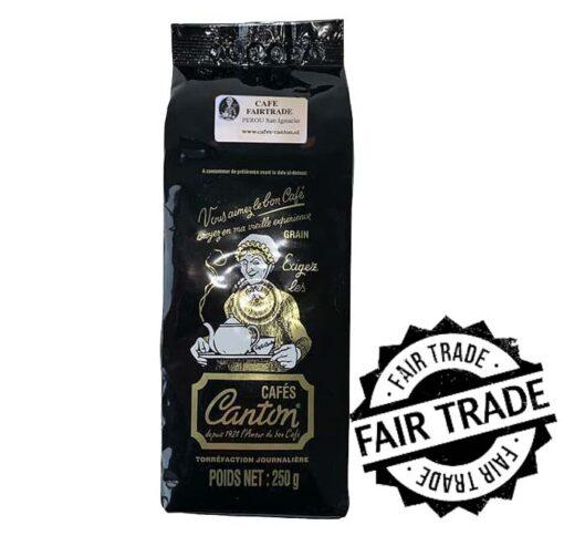 Café Fairtrade