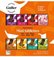 Galler Giftbox 24 Mini Tablets