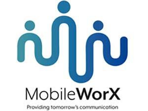 MobileWorX logo