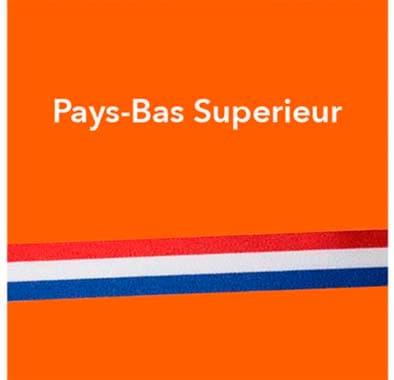 Pays-Bas Superieur