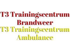 T3 trainingscentrum