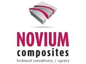 Novium logo